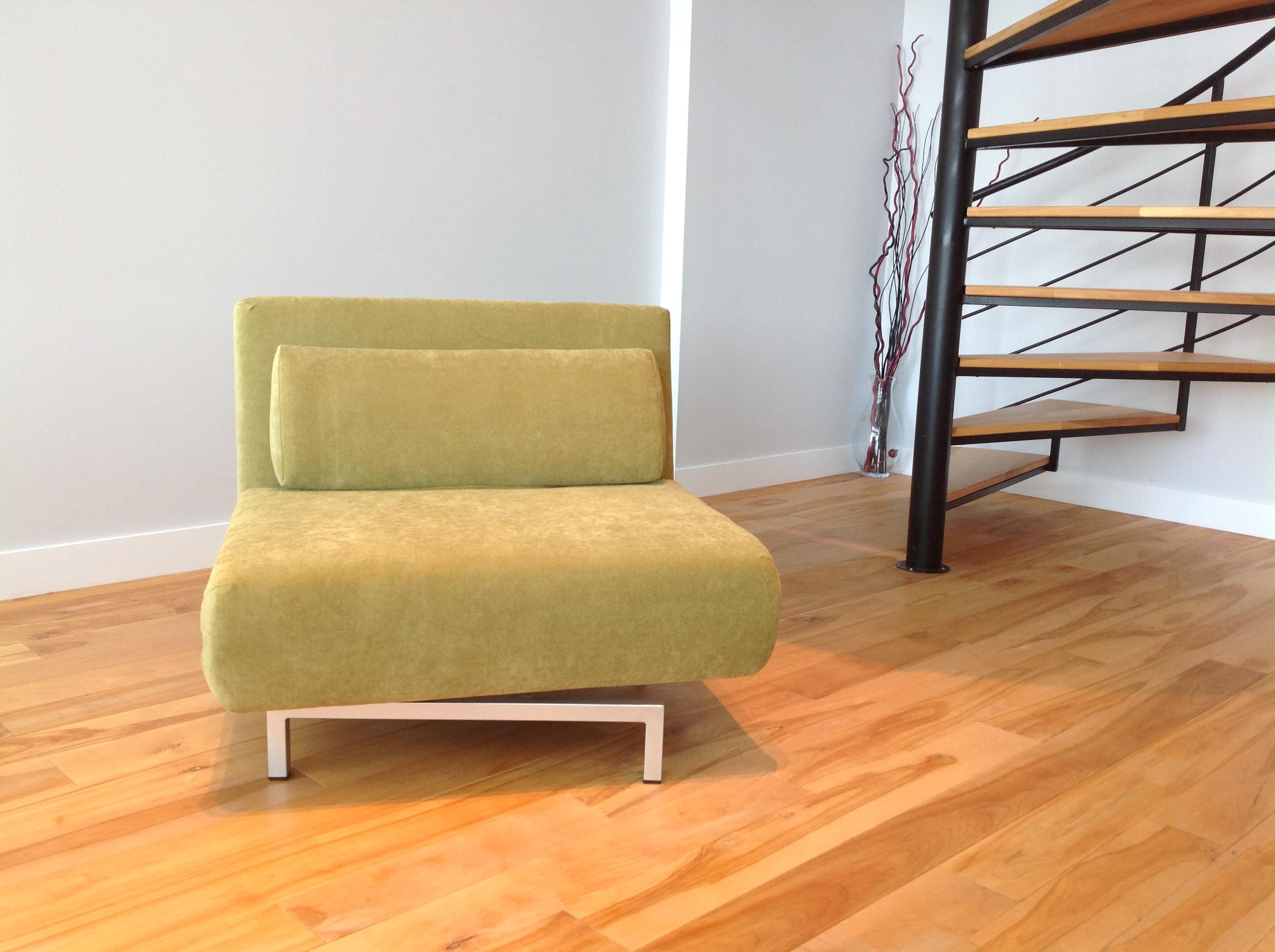 iso futon chez soi. Black Bedroom Furniture Sets. Home Design Ideas